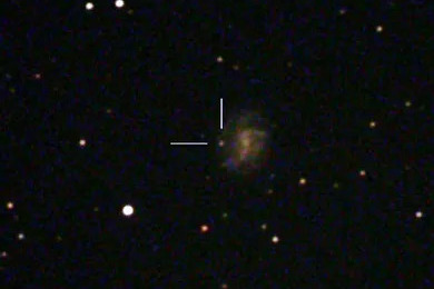 29 - SN2009bu
